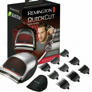 Remington HC4250 Quick Cut Hair Clipper Trimmer Haircut Rechargeable Cordless