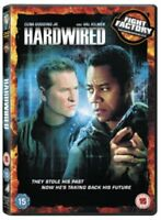 Nuovo Hardwired DVD