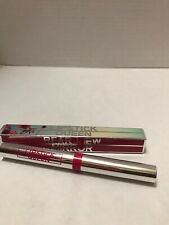 Lipstick Queen Rear View Mirror Lip Lacquer - Thunder Rose - 0.04 oz  New In Box