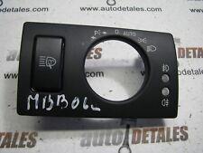 Mercedes A,B Class W245 W169 Headlight Switch Surround washer switch used 2006