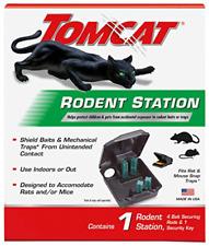 Tomcat 0363410 Rodent Station