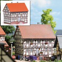HS Busch 1653 Martinsklause Bausatz HO