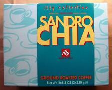 ILLY ART COLLECTION - Il ballo del caffé - Sandro Chia (97 Edition) 2 Cappuccino