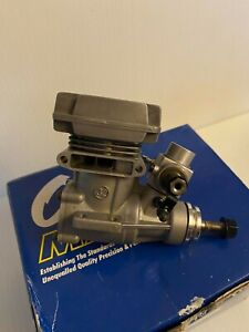 OS MAX Engine 32 SX-H GLOW Fuel Heli Brand New with Original Box Never Used.