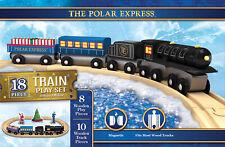 MasterPieces Polar Express Play Set