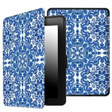 For All Amazon Kindle Paperwhite 6'' 2012 2013 2015 2016 Case Cover Sleep/Wake