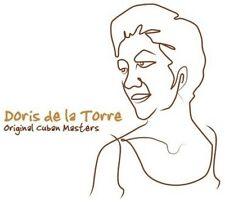 Doris De La Torre - Original Cuban Masters [New CD] Manufactured On Demand