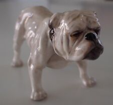 Vintage Royal Doulton Bulldog Hn 1074. Highly collectible number. No flaws