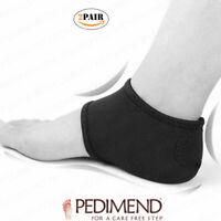 PEDIMEND Plantar Fasciitis Foot Pain Relief Sleeve Wrap (2PAIR) - Foot Care - UK