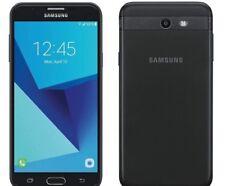 Unlocked Samsung Galaxy J7 (2017) SM-J727A 16GB Black (AT&T T-Mobile) Phone