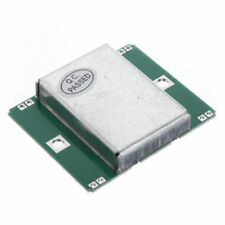 Microwave Doppler X-Band Radar Sensor Wireless Module Motion Speed