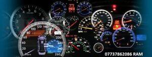 Mileage Correction service LONDON<<-->> ESSEX