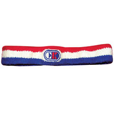 Cliff Keen   Headband Band1979 Usa Wrestling Red White Blue One Size Best Value!