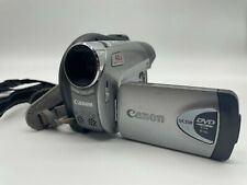 Canon Dc330 Camcorder For Parts - No Battery Included - Fast Shipping