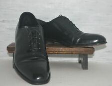 Vintage FootJoy Classics Plain Toe Oxford Men's Size US 9.5 D Style #64422A