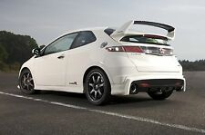 Honda Civic Mugen FN2 Rear Boot Tailgate Spoiler/Wing 2006-2011 - Brand New!