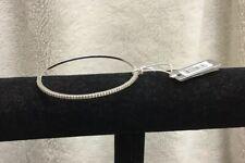 Nordstrom Cubic Zirconia Silver Bracelet $59.00