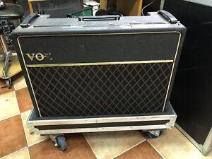 Vox AC30/6 Decada de los 1960