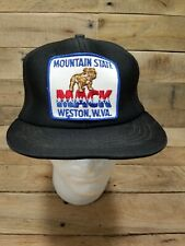 Mountain State MACK Weston West Virginia Trucker Hat
