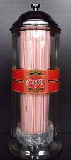 Coca-Cola Drink Coca-Cola 5 cents Straw Holder New in Box