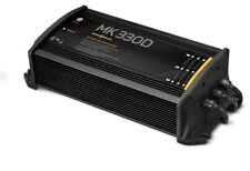 Minn Kota MK330D Digital Charger 3 Bank 10 Amps