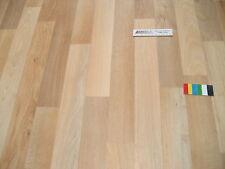 8025 PVC Belag Rest 118x400 Bodenbelag Buche Bunt Holzdekor robust Vliesrücken