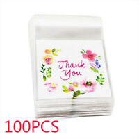 you Biscuit Baking Wrapping Supplies Cookie Bags Candy Pockets Packaging Bag