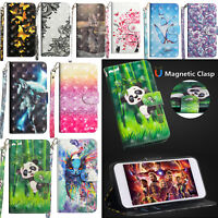 Multi-function wallet case for LG K20 Plus/ K20 VS501/MP260/Harmony M257/Grace