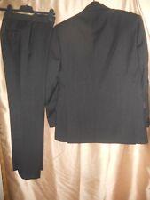 Gentleman's suit Daniel Hechter grey, small to medium size, suitable for wedding