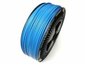 Kunststoffschweißdraht PP 4mm Rund Blau (RAL5015) 2,5 kg Spule