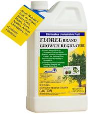 Monterey Mlgnlg4100 Florel Brand Growth Regulator 16oz, White
