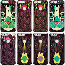 DYEFOR AZTEC ANIMALS PHONE CASE COVER FOR GOOGLE