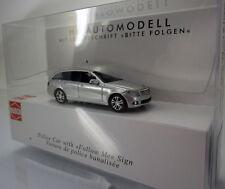 Busch 5635  Mercedes Benz C-Klasse, T-Modell » Bitte folgen «  Zivil-Polizei