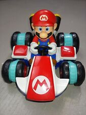 Nintendo MARIO KART 8 R/C RACER no Remote Control Jakks Pacific 2016 super