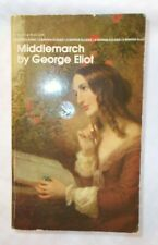 MIDDLE MARCH--GEORGE ELLIOT--PAPERBACK  795 PAGES