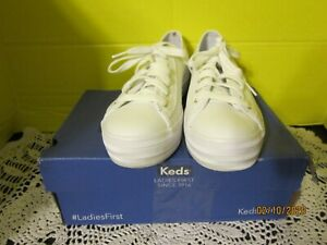 Keds Solid Comfort Shoes for Women for