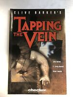 Clive Barker's Tapping The Vien (2010) TPB (NM),Clive Barker