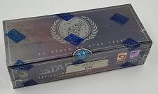 Star Trek 30 Years of Reflections Phase Three Box 36 Count Unopened Box