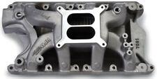 Engine Intake Manifold-Base Edelbrock 7581