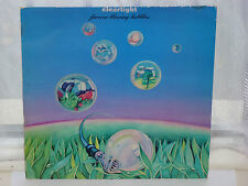 """Clearlight - Forever Blowing Bubbles 12"""" Lp 1975"""