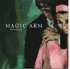 (656C) Magic Arm, Bootsy Bootsy - DJ CD