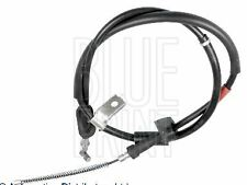 FOR SUZUKI ALTO 1.1i 2002-2006 NEW REAR LH SIDE HAND BRAKE CABLE *OE QUALITY*