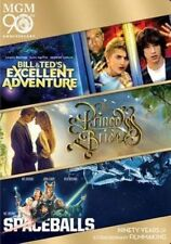 Bill & Ted's Adventure Princess Bride DVD