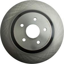 Disc Brake Rotor-Brembo Rear WD EXPRESS 09 B608 10