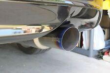 INVIDIA HS12HC2GTT N1 Catback Exhaust for 2012-2014 CIVIC SI Coupe