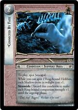LoTR TCG The Hunters Connected By Fate 15R40