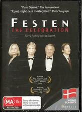 FESTEN THE CELEBRATION - NEW & SEALED DVD FREE LOCAL POST