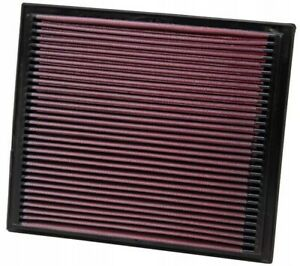 K&N Air Filter M-1789 For Honda Accord VI 2.0L L4 Fuel Injection 1996 1997 1