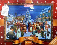 Waddingtons Twelve Days of Christmas 1000 piece 2006 ltd edition jigsaw puzzle