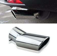 Stainless Steel Tail Pips Exhaust Muffler Tip for Honda CRV CR-V 2012-2017